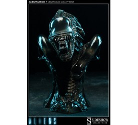 Aliens Alien Warrior Legendary Scale Bust 34cm